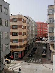 Piso en alquiler en Coruña (A), Os Mallos. Piso de
