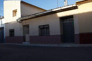 Casa en venta en Socuéllamos. ¡casa habitable con