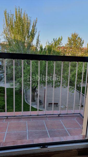 Alquiler Piso en Plaza batallas, sn. Zona batallas. luminoso, exterior, amueblado (Valladolid, Valladolid)