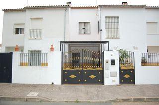 Casa adosada en venta en San Nicolás del Puerto. S