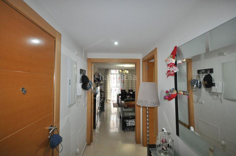 Piso en Avenida san francisco, s/n. Calvario / avenida san francisco (Torremolinos, Málaga)
