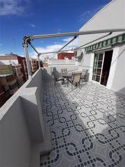 Ático en alquiler en Alzira, L´Alquenència. Ayunta