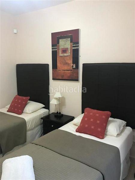 Alquiler Piso en Calle coronilla (la), 1. Apartamento de alquiler en benahavís pueblo (Benahavís, Málaga)