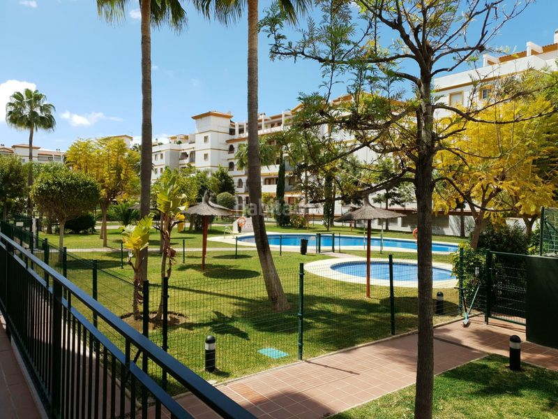 Piso en Calle suecia, 1. Mijas golf / calle suecia (Mijas, Málaga)