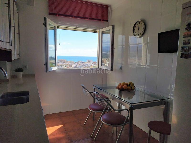 Piso en C/campo de borja, 34. Piso con impresionantes vistas al mar (Torre del Mar, Málaga)