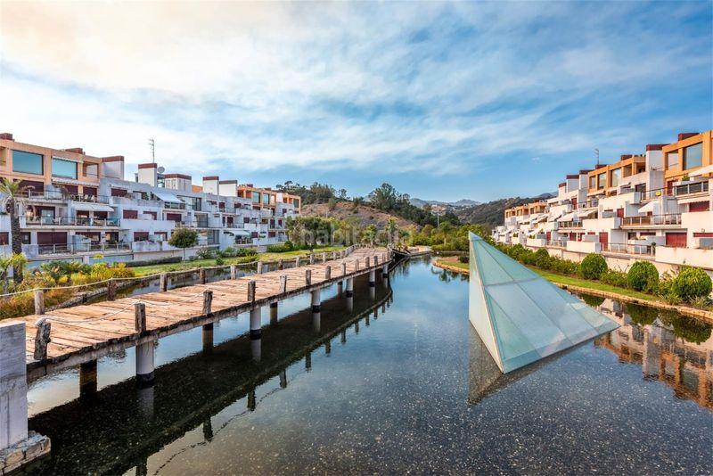 Alquiler Piso en Camino de ronda a estepona, s/n. Los flamingos / camino de la resinera (Benahavís, Málaga)