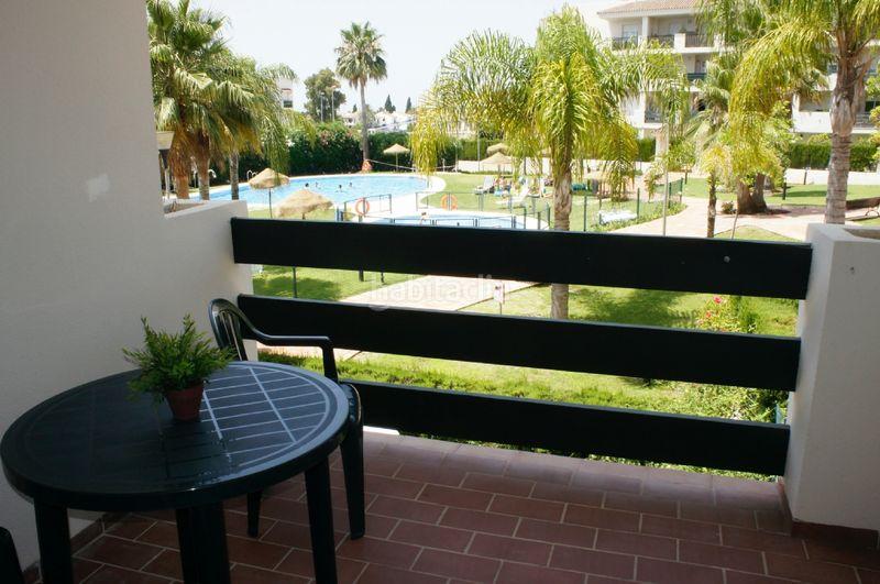 Alquiler Piso en Rio danubio, 8. Zona tranquila cerca de banus (Marbella, Málaga)
