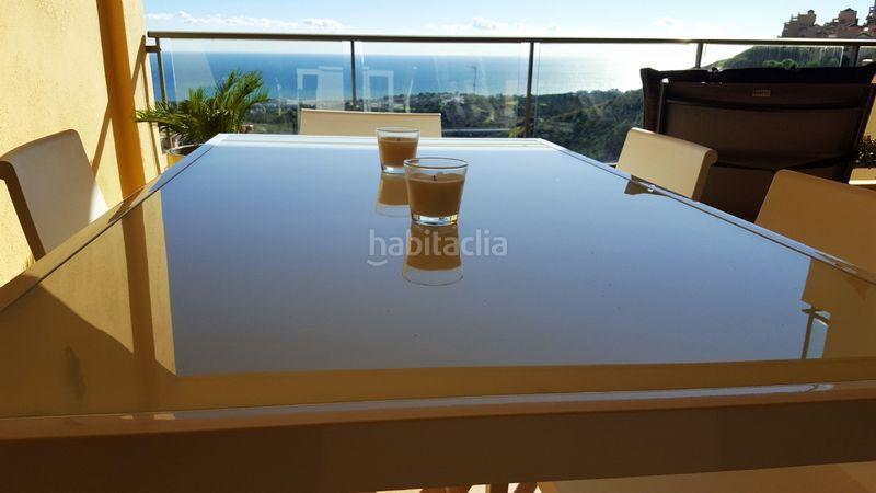 Piso en Calle cristobal colon, 2. Mijas piso vista panoramica al mar (Mijas, Málaga)