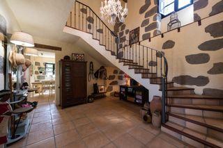 Casa en venta en Santa Brígida. Finca con casa de