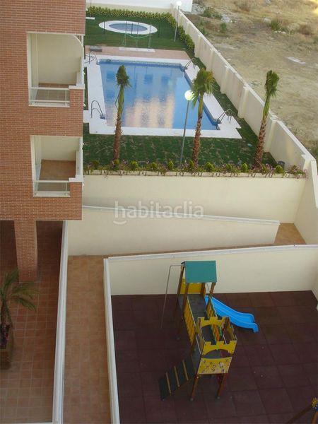 Piso en Calle carrera de las agustinas, s/n. El tomillar / calle carrera de las agustinas (Torre del Mar, Málaga)