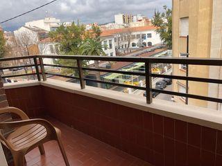 Piso en alquiler en Gandia, Benipeixcar-El Raval.