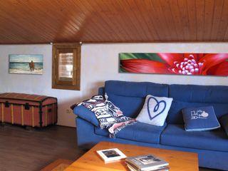 Casa en venta en Tarazona. Casa  muy  luminosa  co