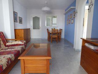 Apartamento en venta en Motril, Calahonda - Carchu