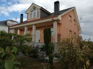 Casa en venta en Cabañas Raras. Vivienda unifamili