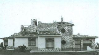 Chalet en alquiler en Toledo, Los Cigarrales-La Ba
