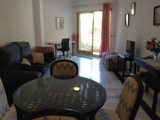 Apartamento en alquiler en Fuengirola, Castillo So