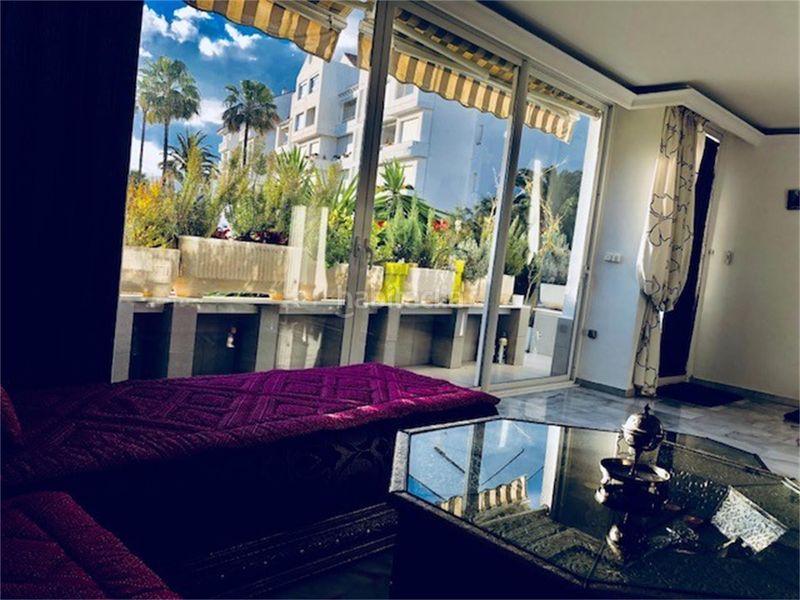 Apartamento Calle deborah kerr, s/n. Río real (Marbella, Málaga)