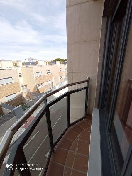 Piso en Calle espiguete, 5. Magnifico piso en pinar de jalón (Valladolid, Valladolid)