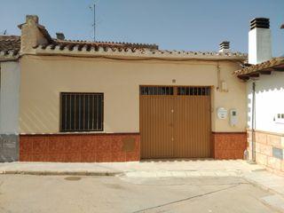 Casa en venta en Fuensanta. Casa de pueblo reforma