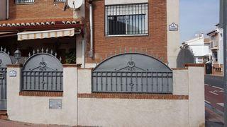 Casa adosada en venta en Armilla, San Miguel. San