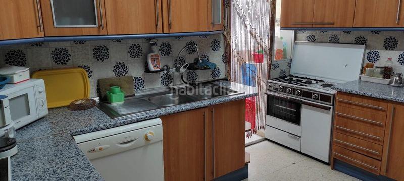 Piso en La fuensanta, 14. Particular vende amplio piso céntrico (Fuengirola, Málaga)