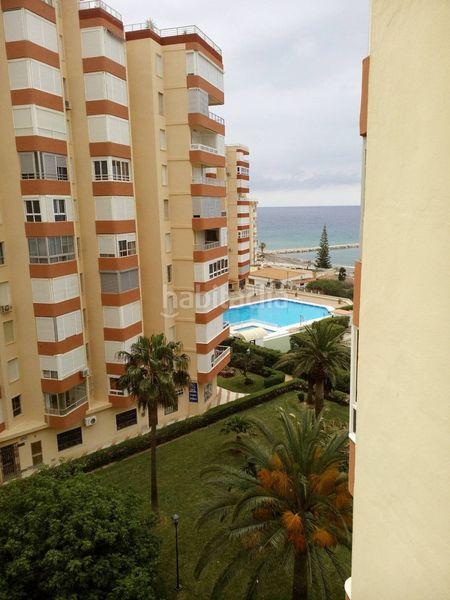 Piso en Avenida garcia peñalver, 78. Tranquilidad con vista al mar (Torrox, Málaga)