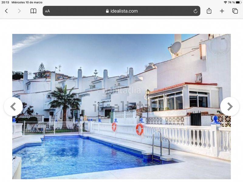 Piso en Calle lucena, 17. Adosado enfrente del lidl q esta alado de la playa (Torremolinos, Málaga)