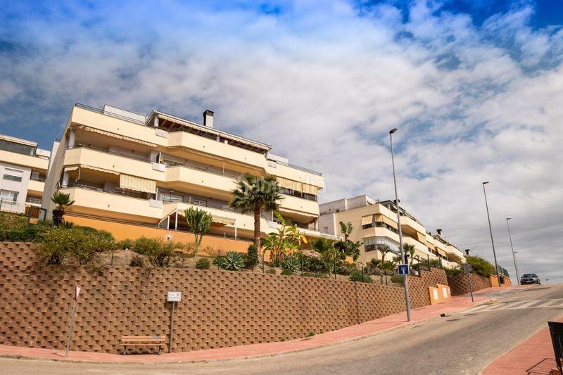 Piso en Calle castillón, 4. Rincón de la victoria ciudad / calle castillón (Rincón de la Victoria, Málaga)