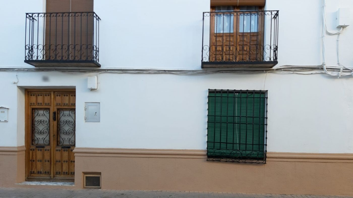 Casa en venta en Villanueva de los Infantes. Plant