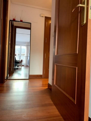 Piso en alquiler en Bilbao, Basurtu. Apartamento e
