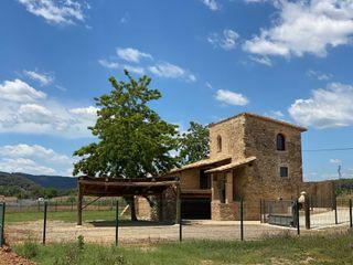 Casa en alquiler en Crespià. Lloguem casa a la zon