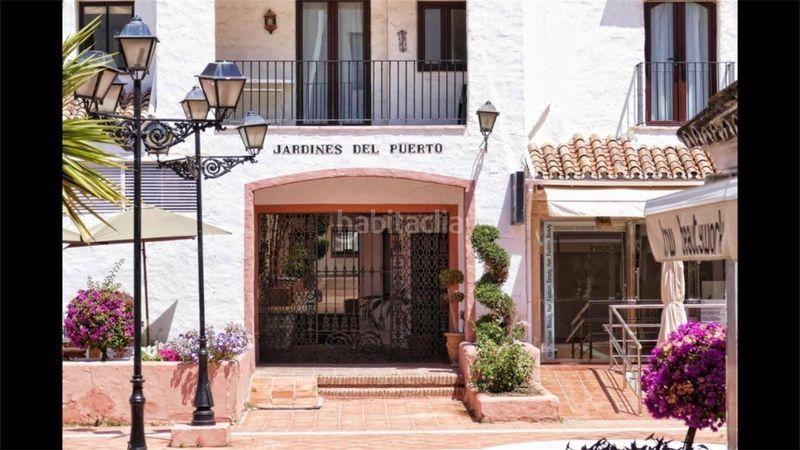 Alquiler Estudio en Avenida del rotary internacional, s/n. Puerto banús / avenida del rotary internacional (Marbella, Málaga)