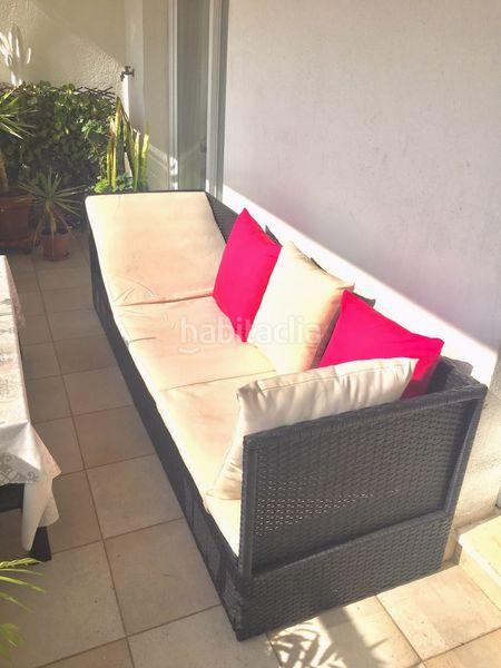 Alquiler Piso en Av. general lópez domínguez, 2. Marbella, a 5 min andando de la playa del cable (Marbella, Málaga)
