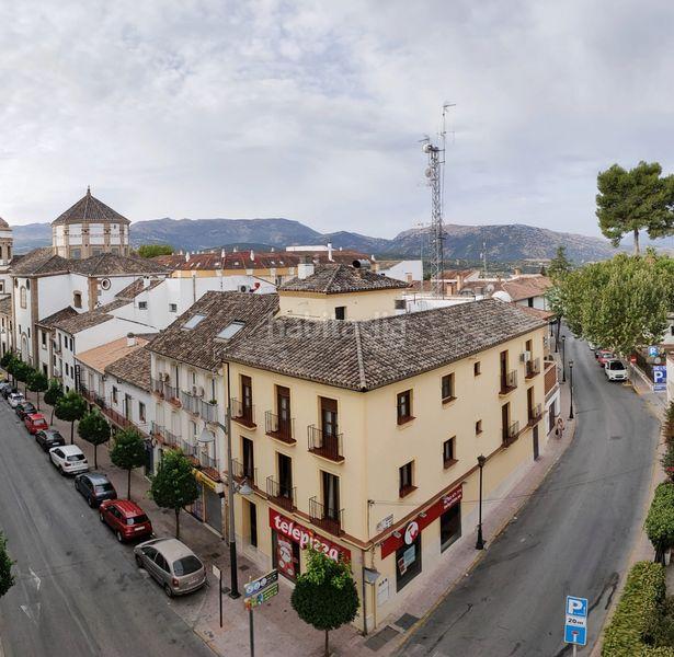 Piso en Calle san jose, 3. Piso centro de ronda (Ronda, Málaga)