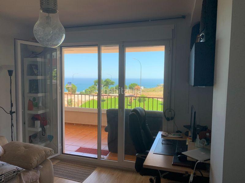 Piso en Cl oregano, 2. Vistas al mar con terraza grande y muy luminoso (Benalmádena, Málaga)