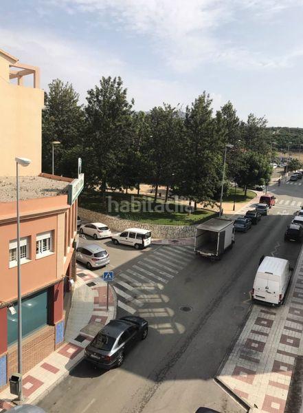 Piso en Los olivos, 6. Piso en venta con garaje en zona los olivos (Vélez-Málaga, Málaga)