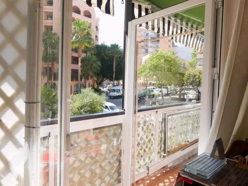 Alquiler Piso en Calle mediterráneo, 1. Piso en calle mediterráneo, playa bajadilla - puer (Marbella, Málaga)