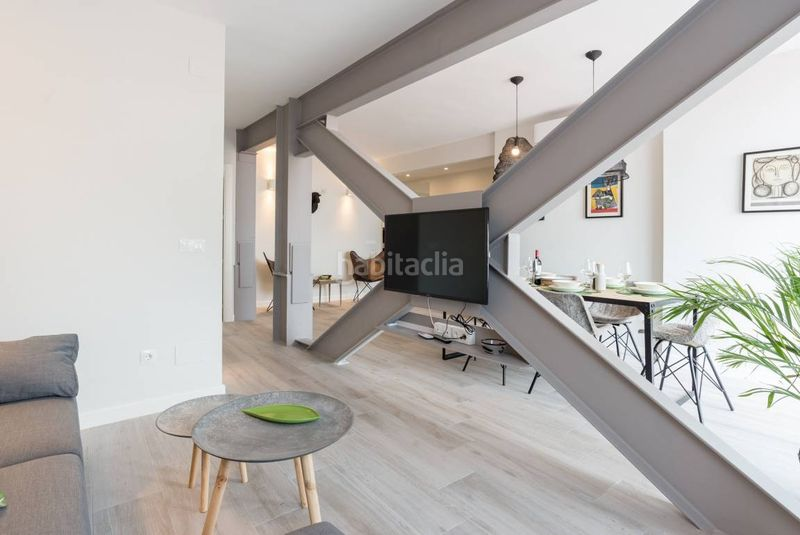 Alquiler Piso en Calle san lorenzo, 20. Malaga piso 2 dormitorios (Málaga, Málaga)