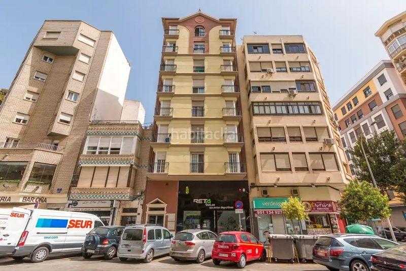 Alquiler Piso en Avenida del doctor gálvez ginachero, 14. Piso en alquiler en centro histórico (Málaga, Málaga)