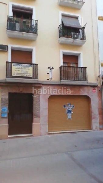 Piso en Calle lucena, 28. Piso centrico,zona muy tranquila (Antequera, Málaga)