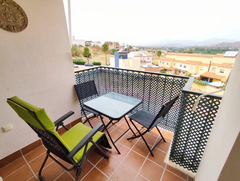 Piso en Calle damaso ruano, 2. Amplio piso en cártama en magnifico estado (Cártama, Málaga)