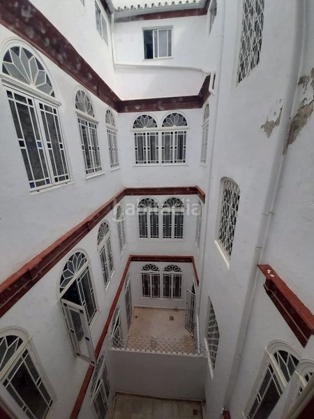 Piso en Calle luis de velazquez, 7. Exclusiva vivienda en el centro histórico (Málaga, Málaga)
