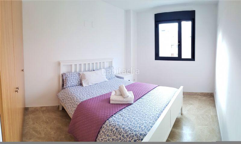 Piso en Calle heroe de sostoa, 8. Exclusivo piso amueblado junto al vialia (Málaga, Málaga)