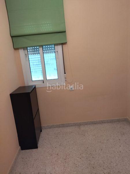 Piso en Gargantua, 8. Orientación sur oeste (Málaga, Málaga)