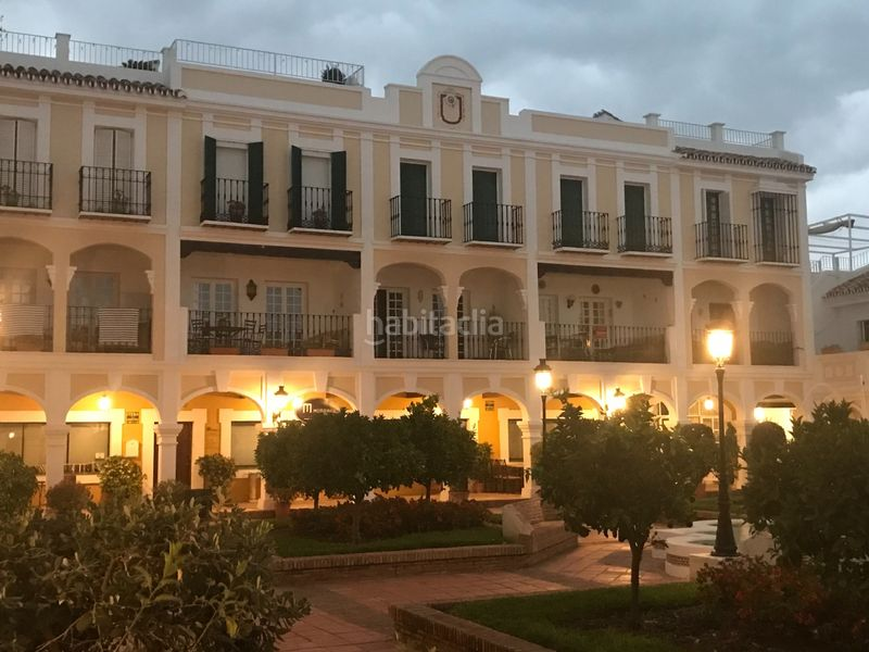 Dúplex en Calle limonar (urb aloha pueblo), 58. Luminoso dúplex en el corazón de aloha golf (Marbella, Málaga)