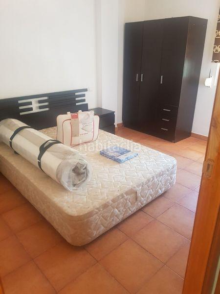 Piso en Calle giner de los rios, 17. Recién reformado y equipado para entrar a vivir. (Ronda, Málaga)