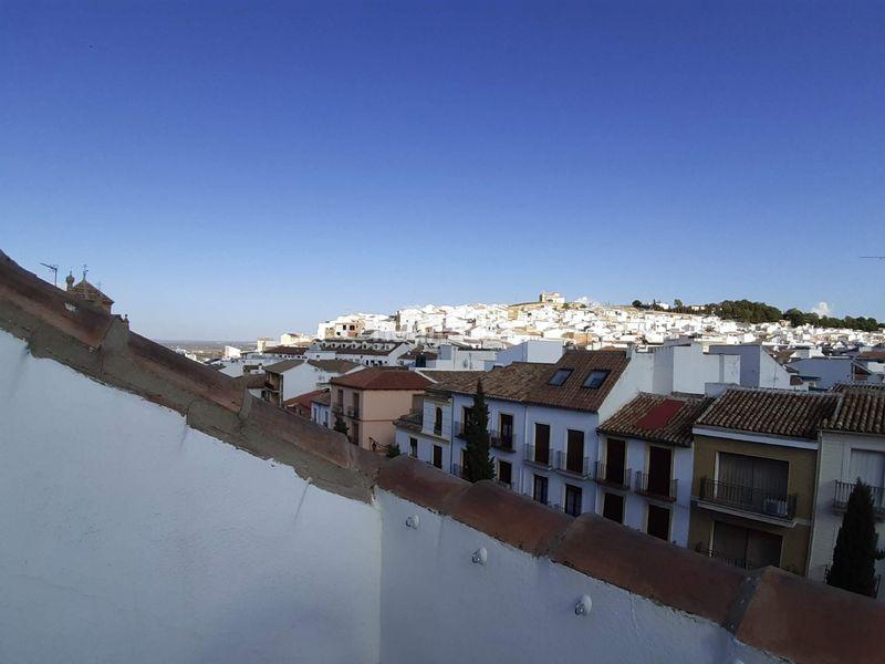 Dúplex en Calle cruz blanca, 3. Dúplex en calle cruz blanca (Antequera, Málaga)