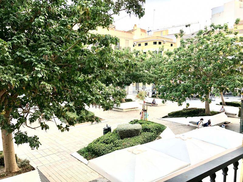 Alquiler Piso en Plaza enrique garcía-herrera, 18. Estupendo piso en plaza enrique garcía-herrera (Málaga, Málaga)