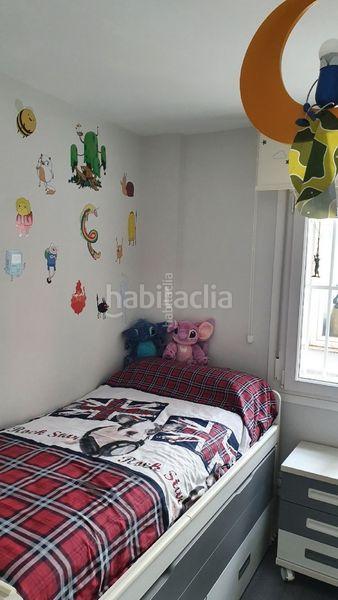 Piso en Calle domingo de orueta, 14. Vivienda en la princesa (huelin) (Málaga, Málaga)