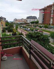Piso en alquiler en Santander, El Sardinero. Alqui